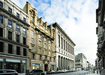 124 St Vincent Street,<br /> Glasgow
